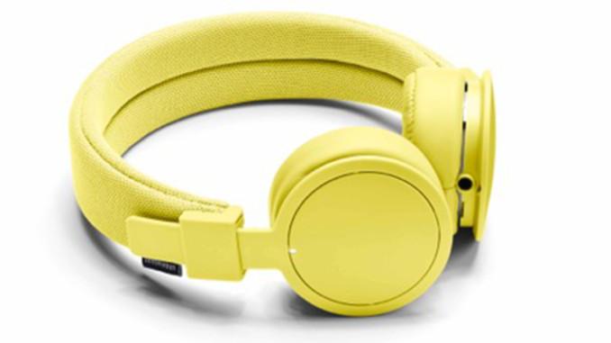 Werbung | Plattan ADV Wireless – Kabelloser On-Ear Kopfhörer mit Touch-Interface