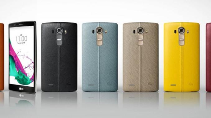 Werbung | LG G4 im Test: Die beste Smartphone-Knipse