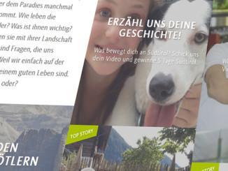 Südtirol – Was bewegt und was prägt die Zukunft: wasunsbewegt.com