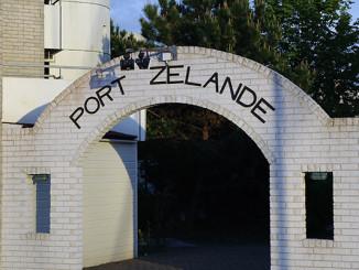 Port Zélande