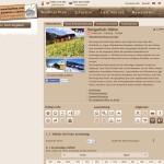 Werbung | Urlaub in einer Almhütte – Buchungsportal www.huetten.com vorgestellt