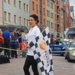 WAVE Trophy 2015 – Beifahrer bei der weltgrößten E-Mobil-Rallye