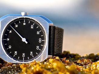 Werbung | Slow Watches – Schweizer Armbanduhren mit 24-Stunden-Einzeiger-Konzept