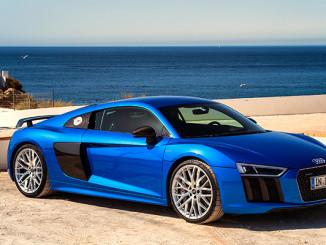 Werbung | R8 Artikelserie – Der schnellste Serien-Audi aller Zeiten