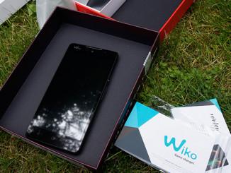 Werbung | Wiko Rainbow Lite #Wiko #Rainbow – Einsteiger-Smartphone als gute Kombination zwischen Preis und Leistung