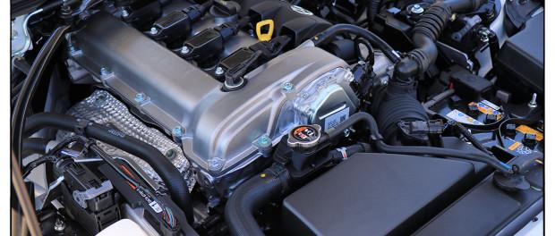 MX-5 von Mazda
