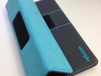 Werbung | booncover von reboon – geschütztes Smartphone überall freihändig verwenden