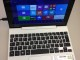 Werbung | Variabel und Mobil – Das Toshiba Satellite Click Mini Tablet bringt seine eigene Tastatur mit