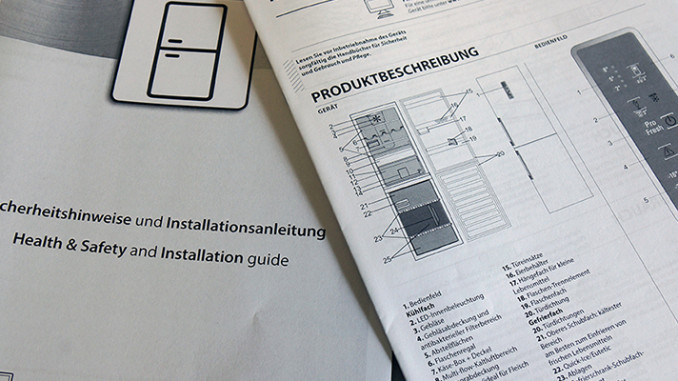 Werbung | Ausgepackt: Bauknecht KGNF 18K A3+ IN #bauknecht