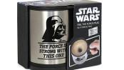 Star Wars Selbstrührende Tasse – Die Macht gegen den Löffel