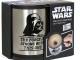 Werbung | Star Wars Selbstrührende Tasse – Die Macht gegen den Löffel