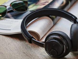 Philips Fidelio M2BTBK – Erstklassiger Sound mit tollem Tragekomfort