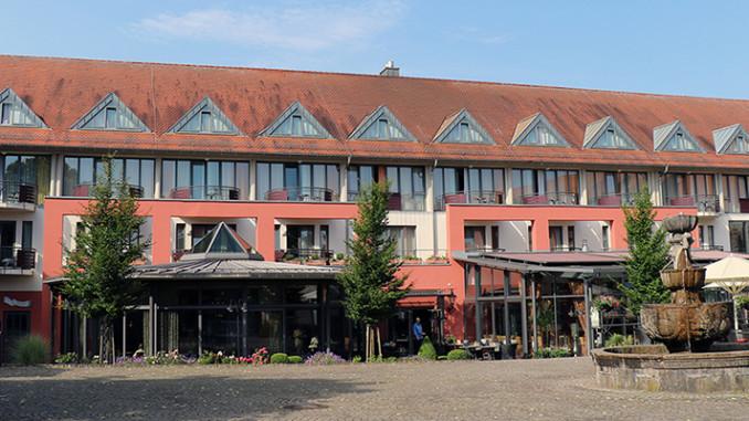 G�bels Schlosshotel: Wellness, Luxus und Entspannung auf h�chstem Niveau
