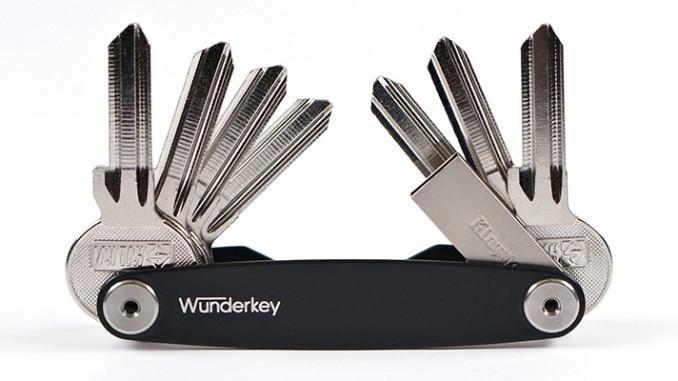 Werbung | Wunderkey – mit dem Key Organizer dein Schlüsselbund sortieren