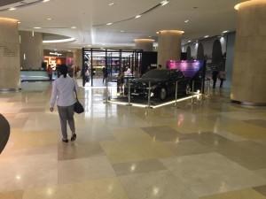Werbung | Orchard Road – Die Einkaufsmeile von Singapur #CelebrateSG50