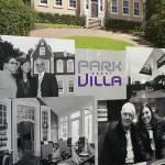 Werbung   Eine Nacht in Wuppertal – Bloggertreffen in der Park Villa Wuppertal