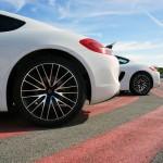 Werbung | Michelin Pilot Sport Cup 2 – Ein Reifen für die Rennstrecke