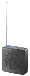 DAB+/FM-Radio DOR-200.FM