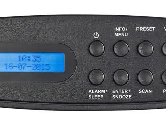 Werbung | Mobil und Vielseitig – Pearl präsentiert digitales DAB+/FM-Radio DOR-200.FM