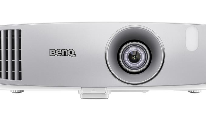 BenQ W1110 DLP Beamer
