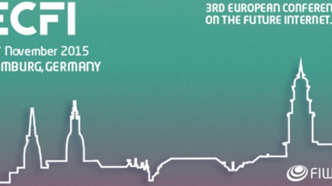 FIWARE bringt die besten Start-Ups nach Hamburg