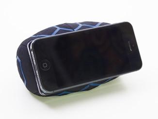 SmartTurtle – perfekter Sitz für Smartphone und Tablet