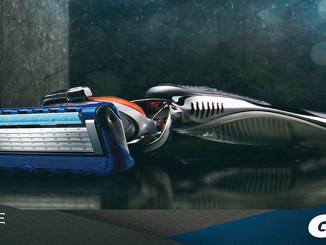 Limitierte Gillette ProGlide Flexball 007 SPECTRE Geschenkset