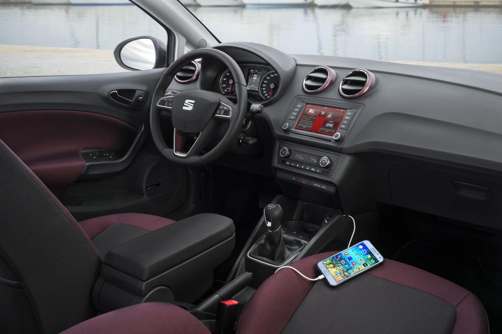 Die neuen SEAT CONNECT Sondermodelle