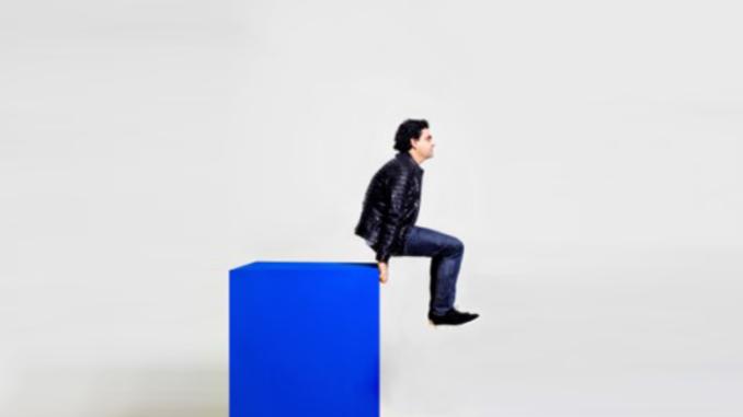 Gefesselter Rolando Villazón entdeckt die eprimos #ad