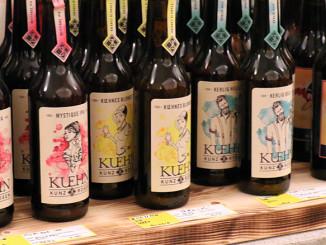 Bottle Shop Salzburg