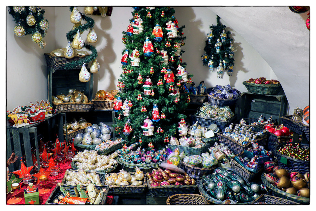 Christmas in Salzburg:
