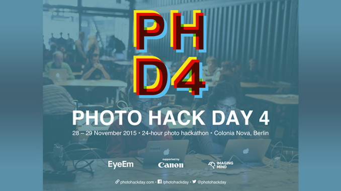 Photo Hack Day 2015