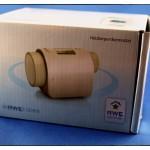 RWE SmartHome Heizkörperthermostat Verpackung vorne