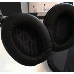 Bose SoundLink headphones II