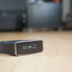 newgen medicals Bluetooth-Fitness-Armband FBT-40 – Fitnesstracker zum äußerst günstigen Preis