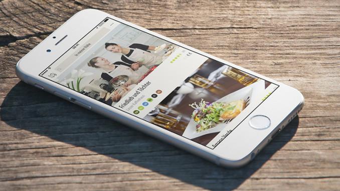 Werbung | Für alle die weniger Fleisch essen wollen ohne zu Verzichten – hier ist eure App!