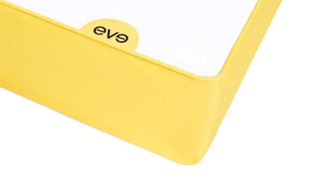 Eve Matratze - Komfortable Premium Matratze mit außergewöhnlichem Design
