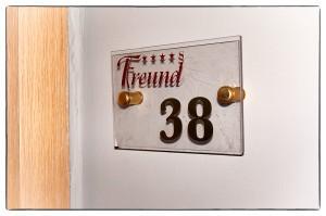 Freund Das Hotel & Spa-Resort Zimmer 38