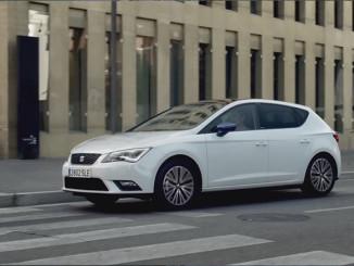 """SEAT - Der neue SEAT Leon CONNECT Spot """"Schlüssel"""""""