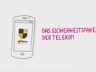 Telekom Sicherheitspaket