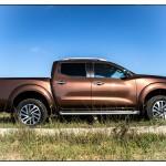 Werbung | Nissan NP300 Navara – Moderner Pick-up mit viel Kraft
