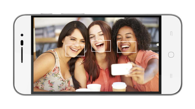 Coolpad startet mit dem Modena Smartphone in Deutschland und der Schweiz