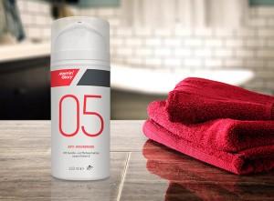 Rasurbrand vermeiden durch natürliche Rasurpflege