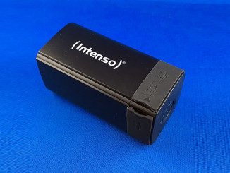 Intenso Powerbank 10400