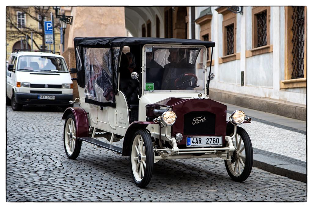 Prag Oldtimer