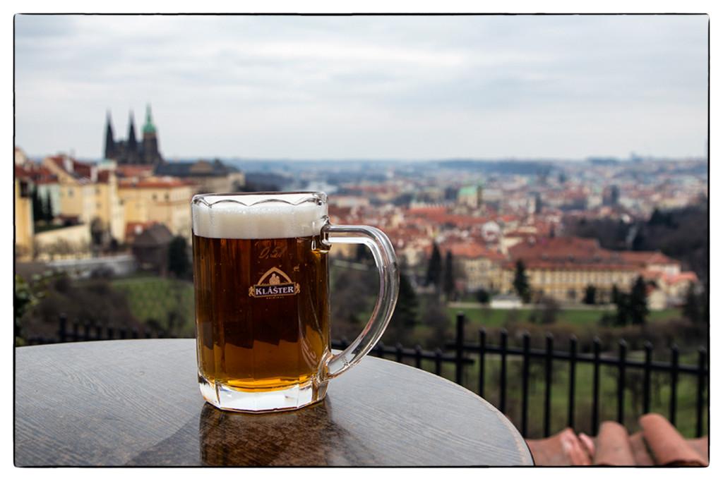 Prager Bier