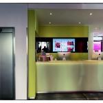 Werbung | Prizeotel: Budget Design Hotel in Hamburg City