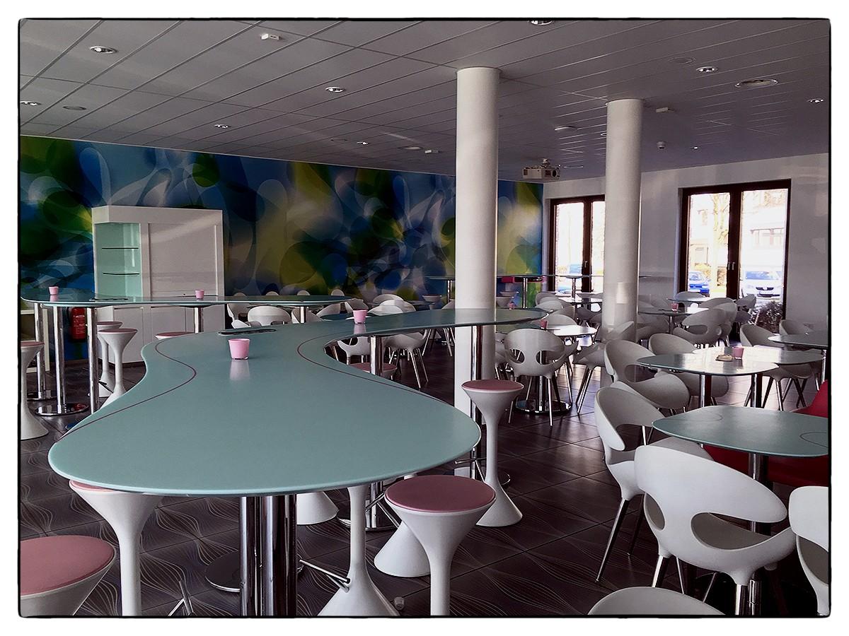 Budget Design Hotel In Hamburg City Prizeotel Hamburg