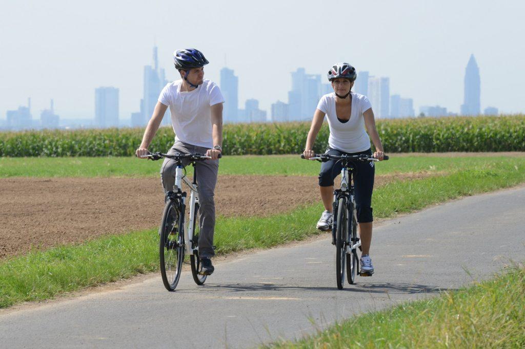 Subaru neue e-Bikes im Fahrradprogramm