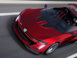 Volkswagen auf der Techno Classica